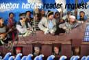 Jukebox Heroes: Reader request 3
