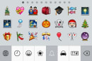 Apple emojis are best in class, and some were designed in less than 30 minutes