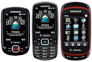 Samsung, T-Mobile announce :), Gravity 3, and Gravity T -- yes, we said :)