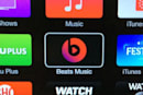 Apple TV gets Beats Music streaming and a flatter look
