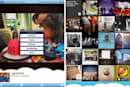 Daily iPad App: Imagewind shows you the images of the world
