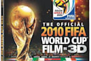 The Official 2010 FIFA World Cup Film in 3D Blu-ray review