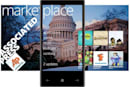 Windows Phone Marketplace for Windows Phone 7 Series unveiled