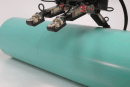 DARPA's low-cost robotic hand gets put through its paces (video)