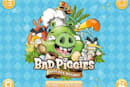 Bad Piggies gets a ... cookbook