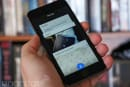 Google gives its iOS search app a Material Design makeover