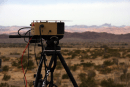 DARPA threat detection technology uses a camera to see targets, software and soldier brains to identify them