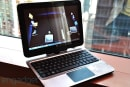 HP TouchSmart tm2 convertible tablet slims down and spruces up