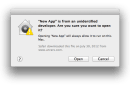 Security breach may be reason for Gatekeeper app signing changes (Updated)