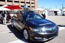 Honda will test self-driving cars on California streets