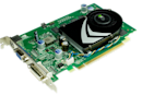 NVIDIA kicks out low-end GeForce 9400 GT, starting price $59