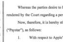Psystar, Apple file motions for summary judgment