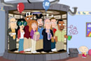 Windows 7-branded 'Family Guy' special to air November 8th