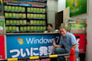 Microsoft and Amazon announce open-source patent agreement, trinkets in exchange for air kisses