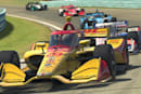NBC Sports will air IndyCar's second virtual race on April 4th
