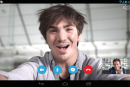 Skype now lets you videocall while doing other things on Android