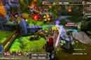 Dungeon Defenders preview: Defense of the Diablo