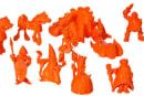 MakerBot unveils a digital storefront, lets you buy 3D models for $1 a pop