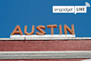 Austin, get ready... Engadget Live is coming!