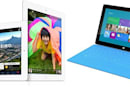 Microsoft offers $200 credit for used iPads, hopes you'll become a Surface convert