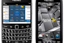 Sprint's BlackBerry Bold 9930 and Torch 9850 land on August 21st for $250 and $150