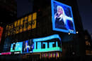 Nokia takes over Times Square for Lumia 900 launch event (video)