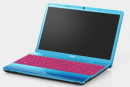 Sony busts out colorful VAIO E Series laptops