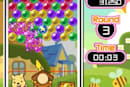 Square Enix and Disney release Puzzle Bobble: Disney Edition for cell phones