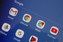 Google server problems took out Gmail and other services briefly