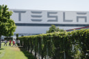 Tesla may call Fremont factory staff back to work this week