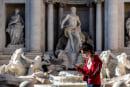 Italy's 'Immuni' COVID-19 contact tracing app uses Google, Apple tech