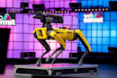 Boston Dynamics will start selling arms for its robodog Spot next year