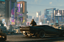 'Cyberpunk 2077' Night City Wire livestream delayed to June 25th