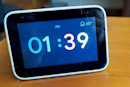 Lenovo's Google-powered Smart Clock drops to $40 at Best Buy