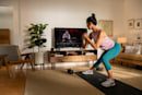 Peloton's workout app comes to Apple TV