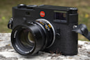Leica's 41-megapixel M10-R rangefinder is made for landscape photography