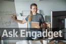 Ask Engadget: How do I get help while 'schooling from home'?