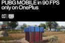 OnePlus phones get early access to 'PUBG Mobile' at 90FPS