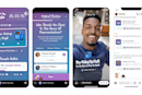 Snapchat introduces voting resources to boost youth turnout