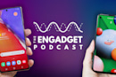 Watch the Engadget Podcast chat about everything Samsung live at 10AM ET