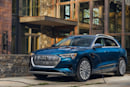 Audi lowers the E-Tron SUV's starting price by $9,000 for 2021