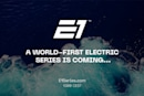 E1 is like Formula E, but with boats