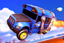 Fortnite's Battle Bus is dropping into 'Rocket League'