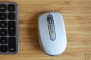 Logitech's new MX Anywhere 3 mouse has buttons to control Zoom calls