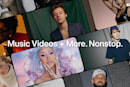 Apple Music TV is a 24-hour stream of music videos, shows and events