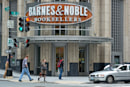 Barnes & Noble confirms hack exposed customer details
