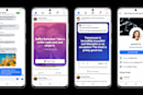 Facebook will start surfacing public group posts in News Feeds