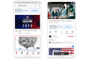 YouTube will warn users that Election Day results 'may not be final'