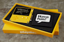 $149 Playdate handheld is 'ready to go,' orders start in early 2021