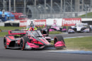 IndyCar delays hybrid racers to 2023